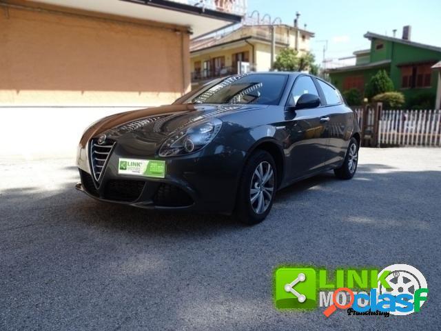 Alfa romeo giulietta diesel in vendita a aiello del sabato (avellino)