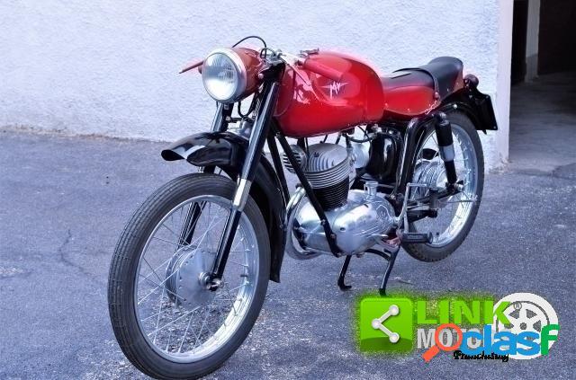 MV Agusta Sport 125 benzina in vendita a Prato (Prato)
