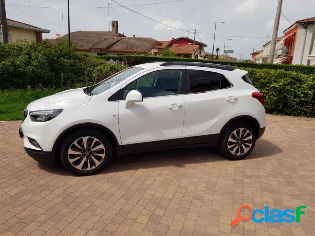 Opel mokka benzina in vendita a chioggia (venezia)