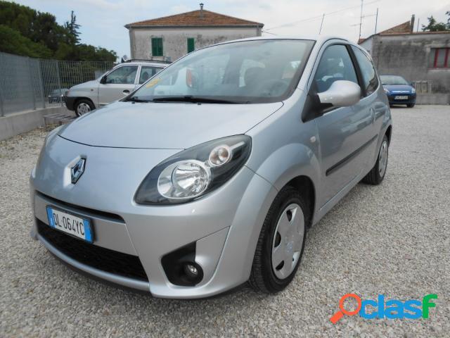 Renault twingo benzina in vendita a sant'egidio alla vibrata (teramo)
