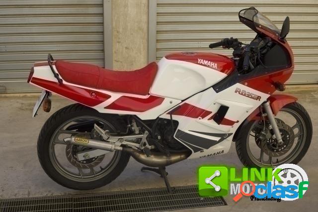 Yamaha rd 350 benzina in vendita a bari (bari)
