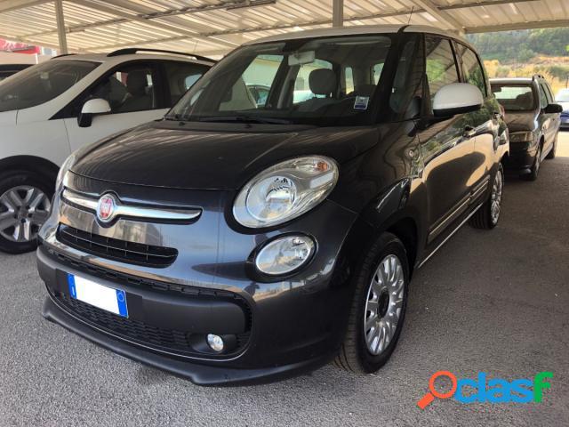 Fiat 500 l diesel in vendita a ispica (ragusa)