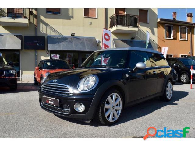 Mini clubman diesel in vendita a verona (verona)