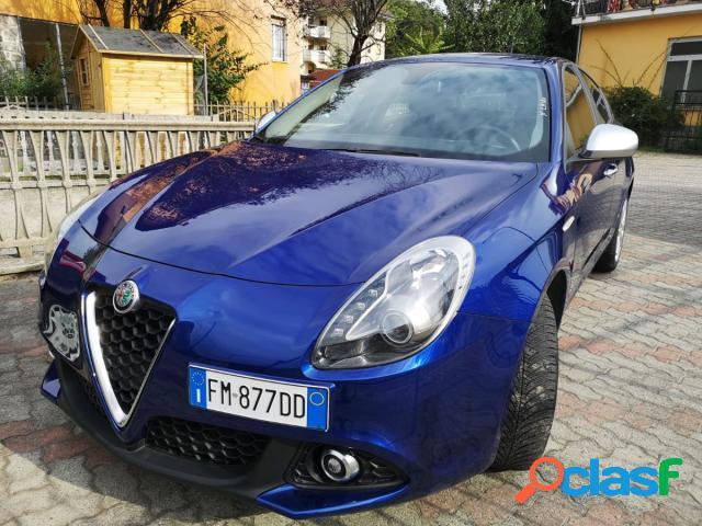 Alfa romeo giulietta diesel in vendita a rocchetta cairo (savona)