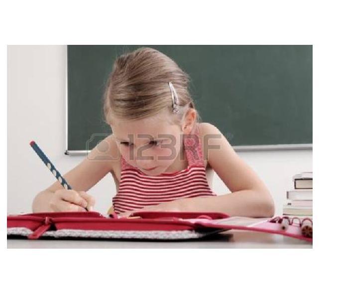 Corsi lezioni recupero scolastico doposcuola con esperienza