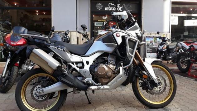 Honda africa twin crf 1000 l adventure sport rif. 11942670