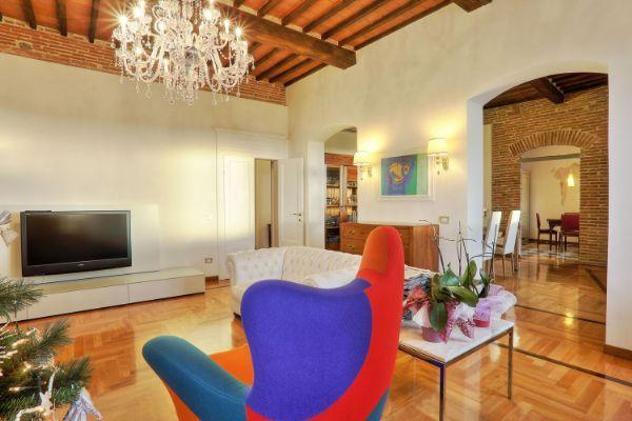 Appartamento in vendita a livorno 180 mq rif: 392499