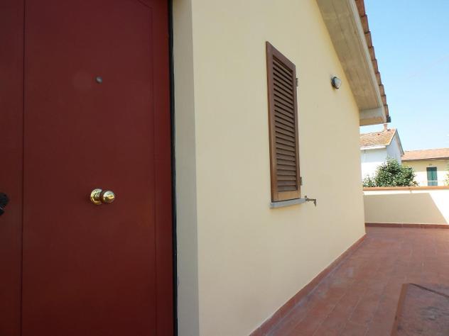 Appartamento in vendita a santa maria a ripa - empoli 50 mq