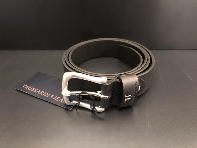 Cintura trussardi jeans