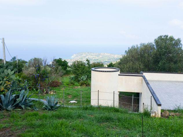Calabria, costa delgi dei, villa vista mare