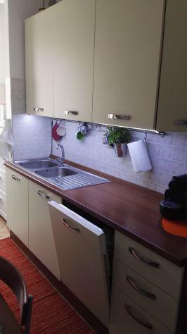 Cucina 3 Metri Completa Elettrodomestici Indesit Prezzi