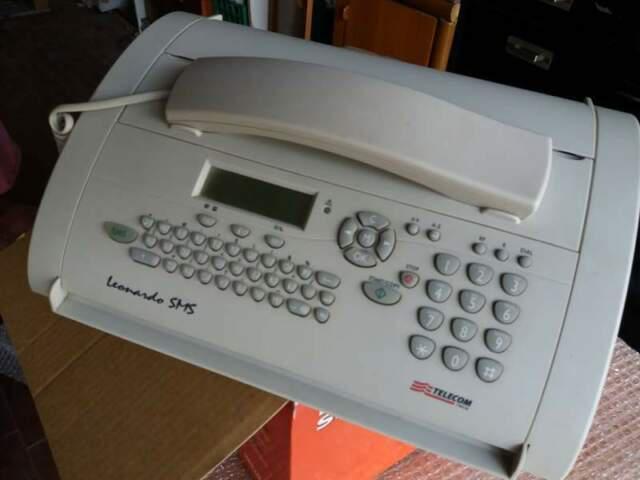 Philips PPF631E//ESB macchina per fax Ad inchiostro 9,6 Kbit//s