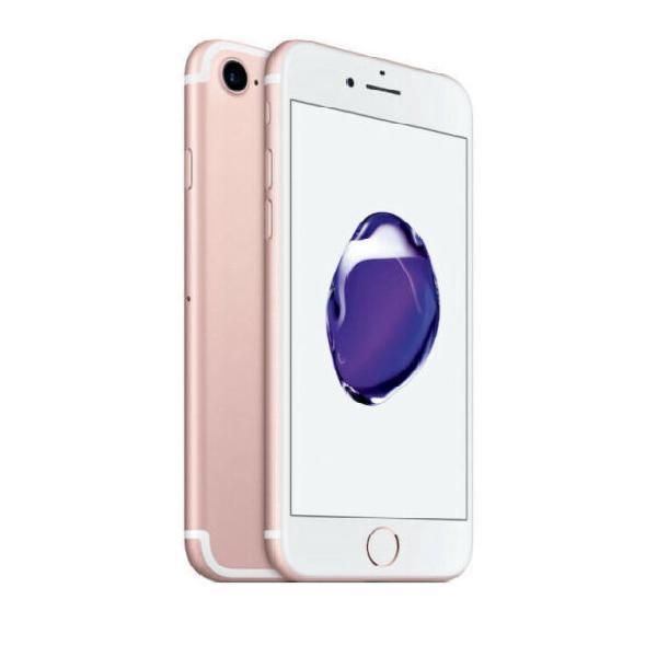 Iphone 7 128gb colore oro rosa