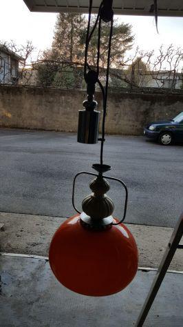 Lampadari vintage cameretta