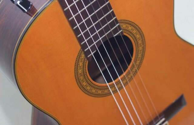 Lezioni di chitarra classica per bambini anche a domicilio