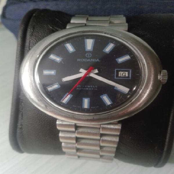 Orologio automatico rodania vintage