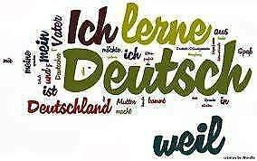 Ripetizioni in tedesco