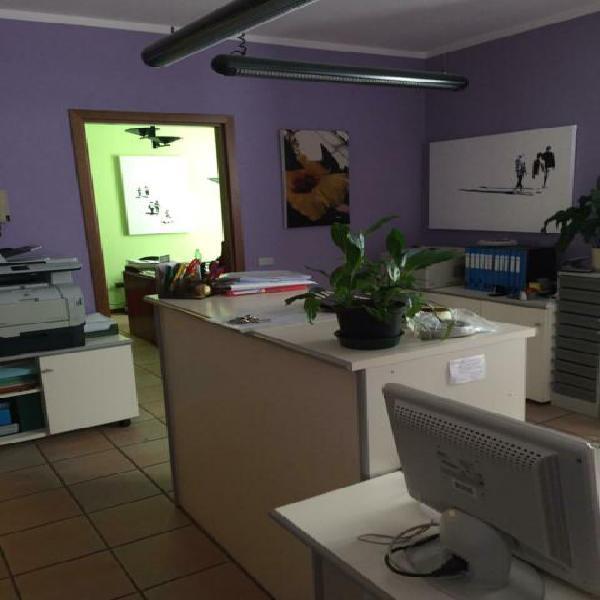 Ufficio in posizione centralissima