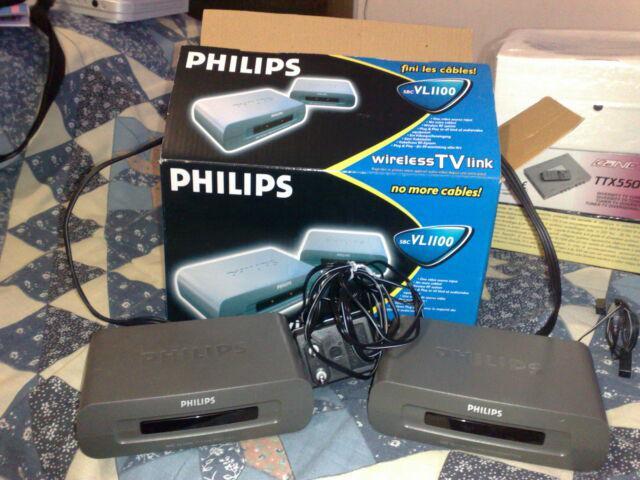 Wireless per tv o monitor