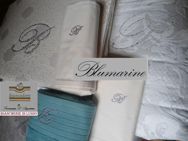 Blumarine home