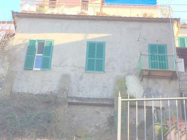 Centro storico - appartamento 2 locali € 62.000 t201