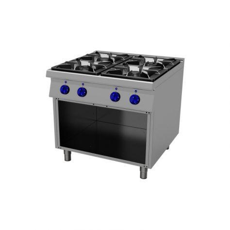 Cucine Per Ristorazione Usate.Cucina Gas Usata Fuochi Offertes Febbraio Clasf