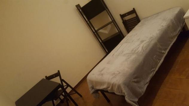 Affitto 1 camera singola in appartamento in piazza duomo, a