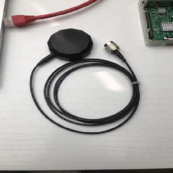 Antenna satellitare iridium paa0601