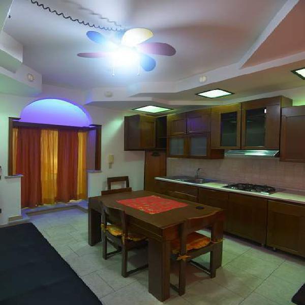 Appartamento bivano ristrutturato con mobili nuovi