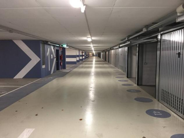 Box / garage di 15 m² in affitto a verona