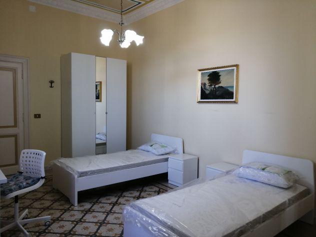 Camera singola o camera doppia in zona san giovanni / re di