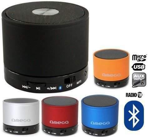 Cassa acustica bluetooth per smartphone