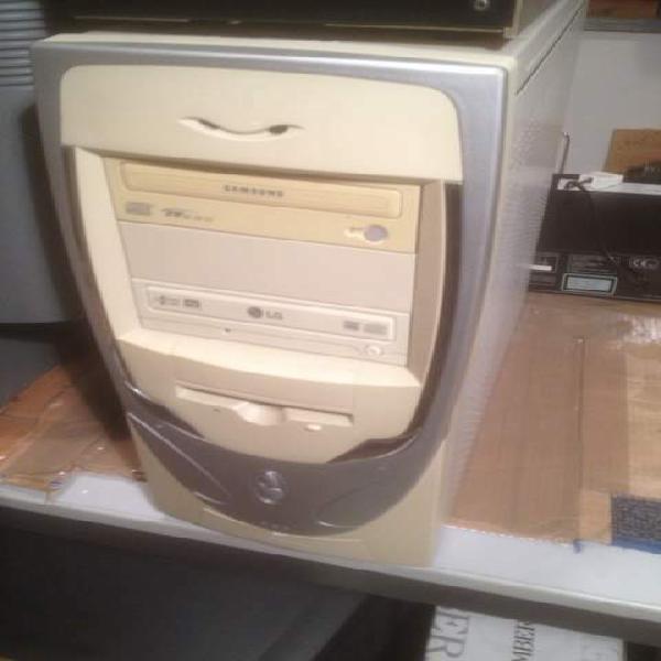 Computer fisso senza hd+ epson