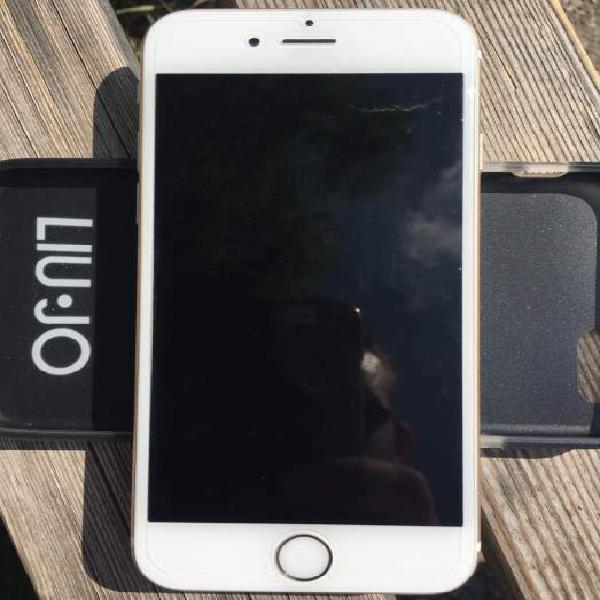 Iphone 6 gold 16gb in scatola, fattura e garanzia apple