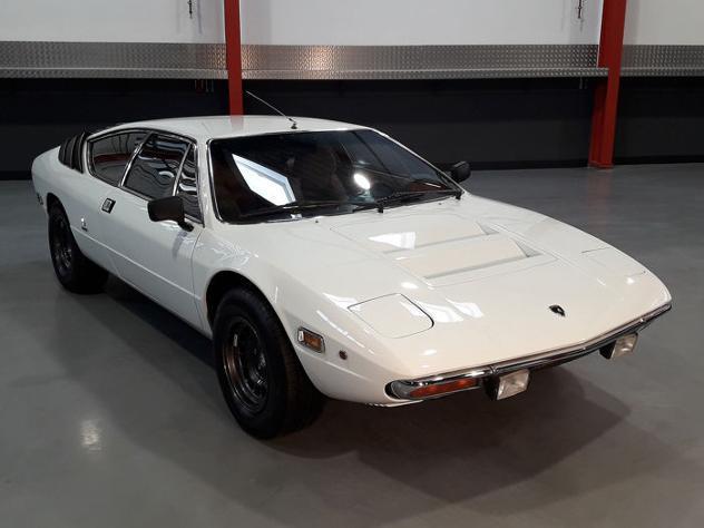Lamborghini - urraco s p250 2+2 coupe - 1974