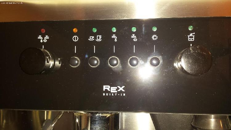 Macchina da caffè rex
