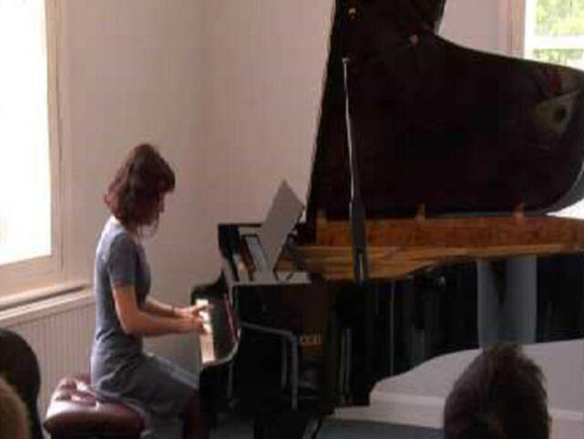 Maestro concertista 【 POSTI LIMITATI Agosto 】 | Clasf