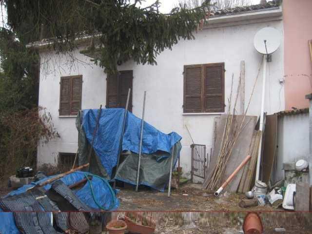 Semindipendente - terratetto a mortara