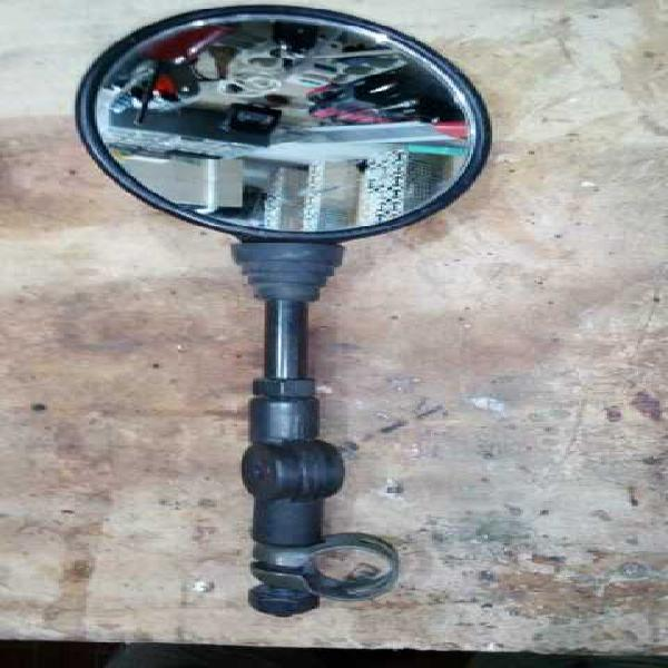 Specchietto universale per moto e ciclomotore