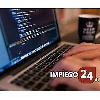Sviluppatore informatico (app. categorie protette)