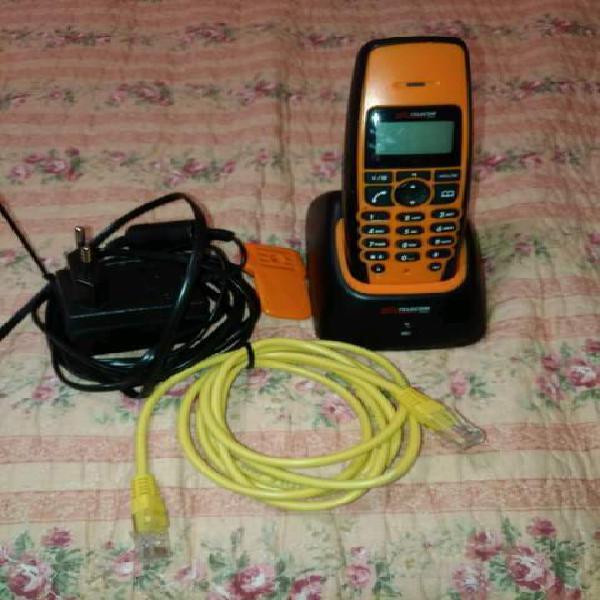 Telefono coordeles
