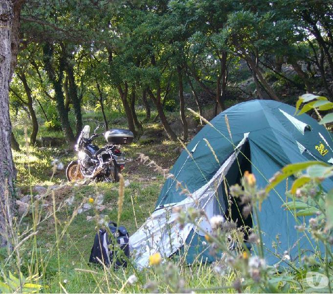 Tenda igloo nordkapp 3