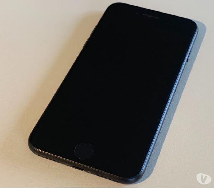Iphone 7 32gb nero opaco
