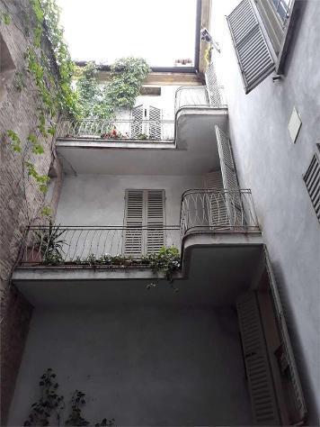 A000836 - monolocale - centro storico