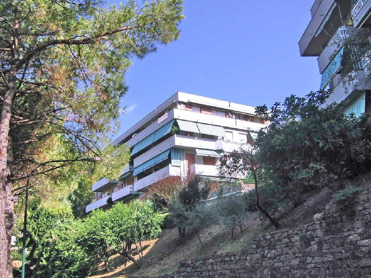 Appartamento a Centro, Rapallo