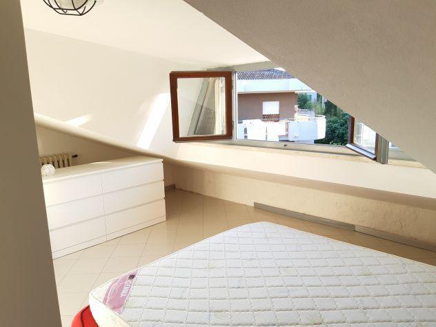 Appartamento/mansarda a cupra marittima