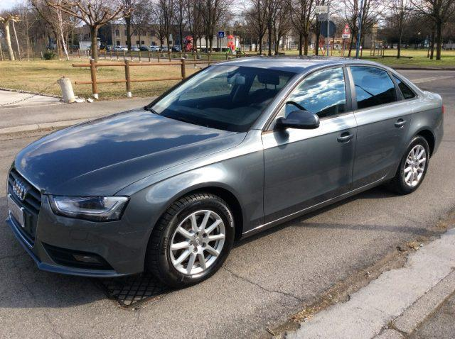 Audi A4 2.0 TDI 150 CV multitronic Business Plus