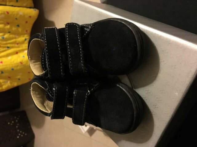 Balducci scarpe bambino n.27
