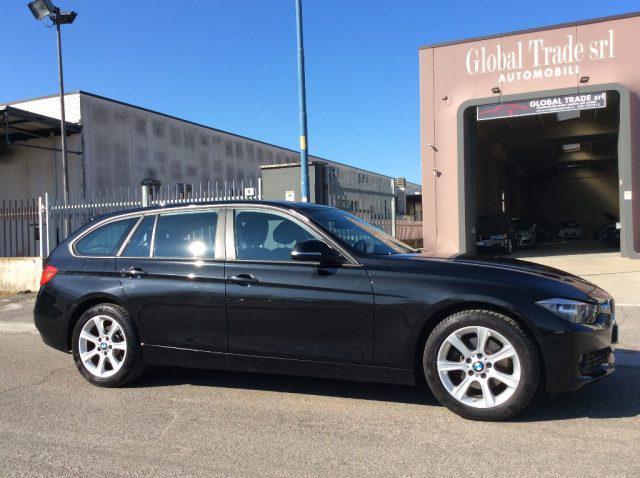 Bmw d xDrive Touring Business aut. Unico Proprietario