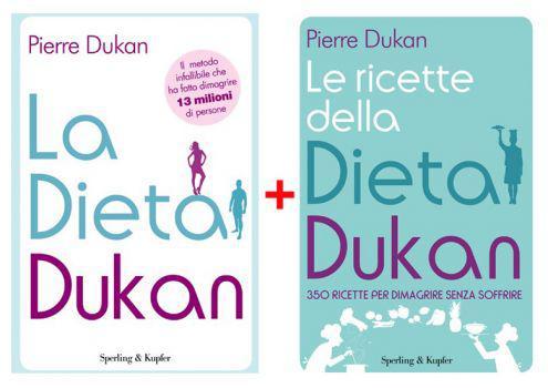 il libro della dieta di dukano